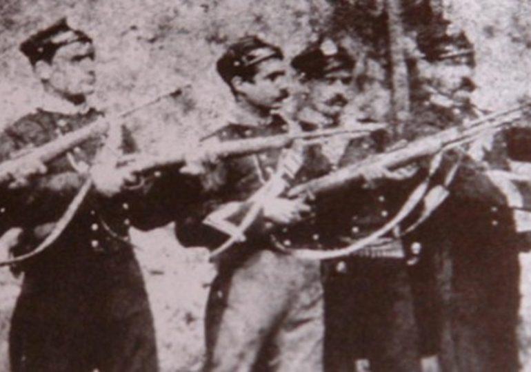 Nùgoro 1868, sa rebellia de Su Connotu