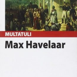 Bìculos de literadura #30 (Max Havelaar)