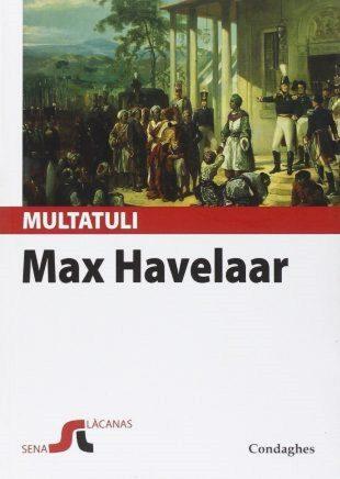 Bìculos de literadura #19 (Max Havelaar)