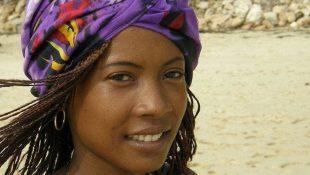 Sa limba de su Madagascàr