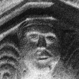 Brancaleone Dòria, maridu malassortadu de Elianora de Arbarèe