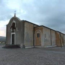 Nostra Sennora de Seunis de sos tiesinos.