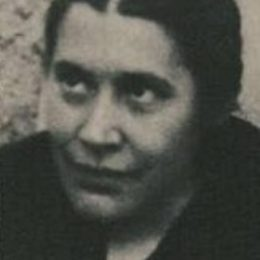 Marianna Bussalai, intelletuale sardista de Orane.