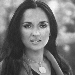 Maria Carta, cantadora de Sardigna, connota in totu su mundu