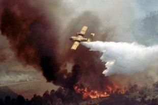 29.08.1985 – Làconi: bator avieris mortos in sa ruta de un'aèreu istudafogu