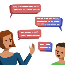 Su bilinguismu in sos pitzinnos: cantu agiuat a imparare cosas noas