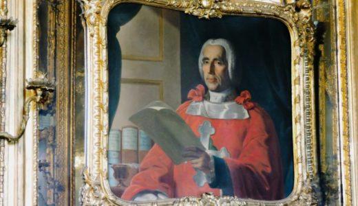 1760, si càmbiat, bastat cun s'ispagnolu, ajò cun s'italianu