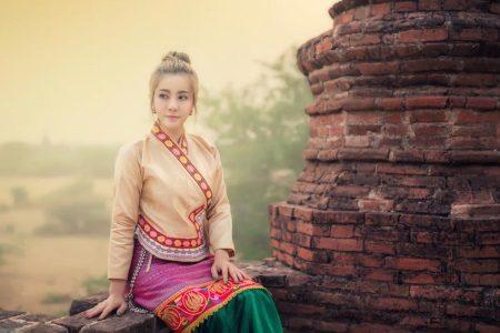 Sas limbas de Myanmar