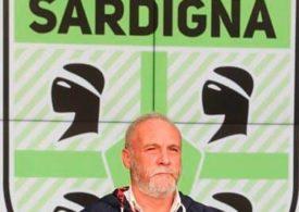 Natzionale sarda de fùbalu: Vittorio Pusceddu est su Commissàriu Tècnicu nou
