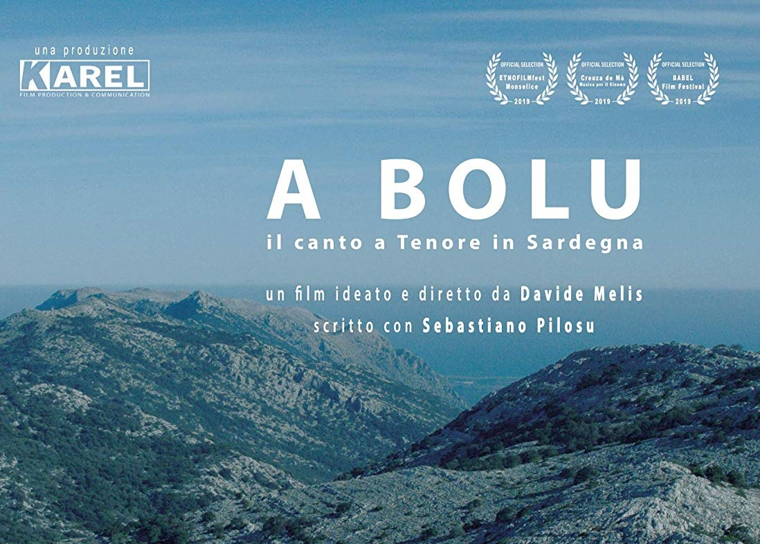 A bolu: unu film a cuncordu