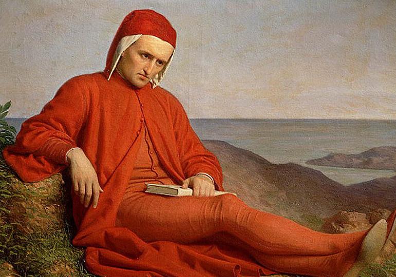 Versos e mùsica in sa poesia romanza. Dante Alighieri
