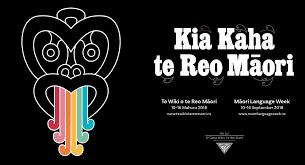 Sa limba de sos Maoris