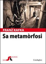 Tradutziones in limba sarda: Sa metamòrfosi, de Franz Kafka