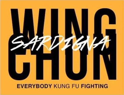 Wing chun Sardigna: unu pùngiu chi faghet addobiare culturas