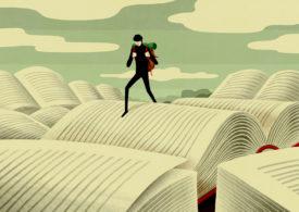 Su fumetu in Sardigna: sa làcana de sa literadura in sardu