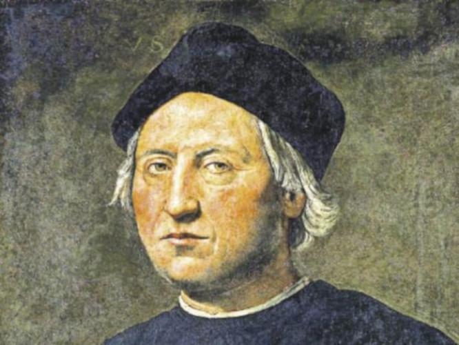 Cristoforo Colombo est nàschidu in Sardigna?