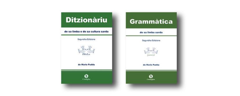 """Intervista a Mario Puddu, autore de su """"Ditzionàriu de sa limba e de sa cultura sarda"""" e de sa """"Grammàtica de sa limba sarda"""""""