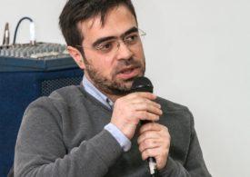 Medas maneras pro amparare unu logu: intervista a Fabrìzio Vella