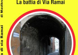 La battia di via Ramai. Unu giallo tataresu.