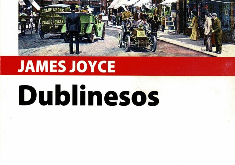 """Tradutziones in limba sarda: """"Dublinesos"""", de James Joyce"""