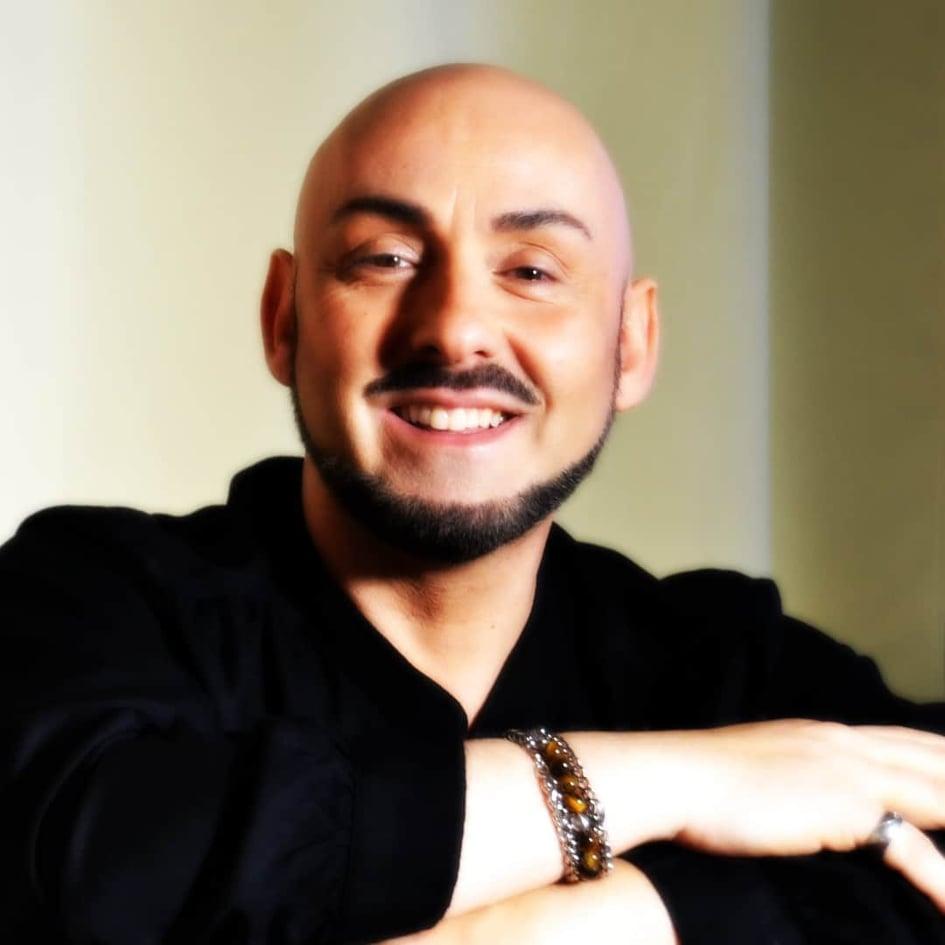 Emanuele Garau: su ballu sardu est prus biu de cantu si pensat