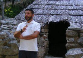 Nicola Dessì: aici conto sa Sardigna antiga