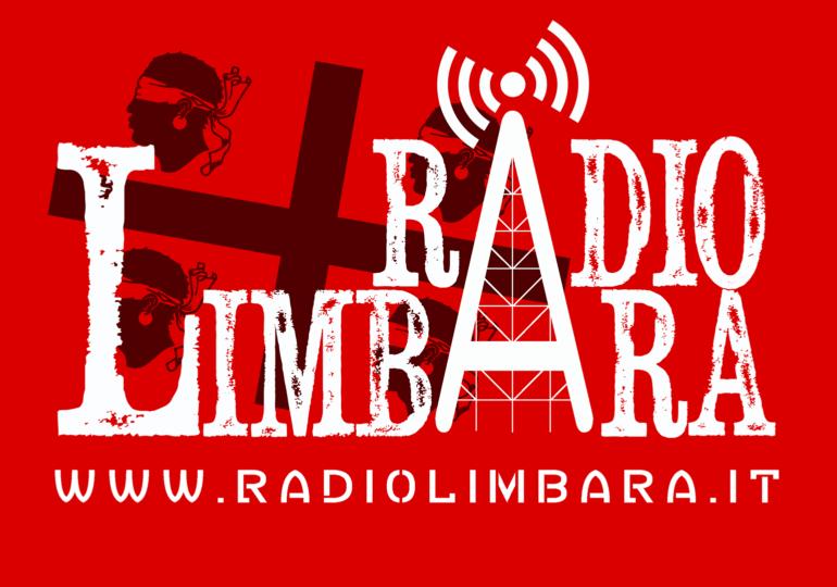 Radio Limbara: unu giornale de brullas in retza