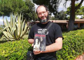 """""""Gherreris: dai bronzetti alle statue di Mont'e Prama"""": intervista a Alessandro Atzeni"""
