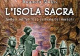 Sardigna ìsula sacra.