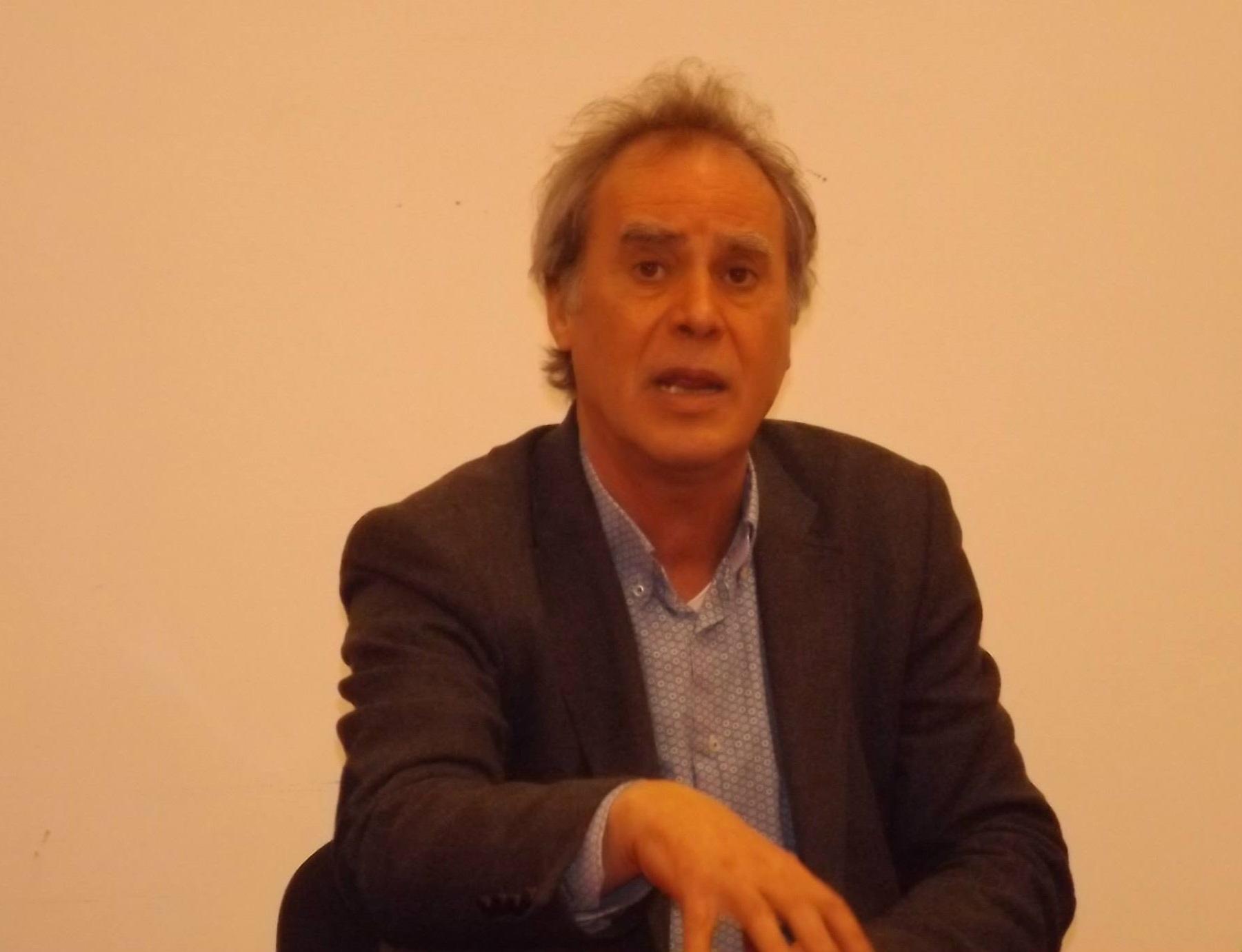Roberto Bolognesi: sceti unu standard pro su sardu, ma sa LSC est da megiorare