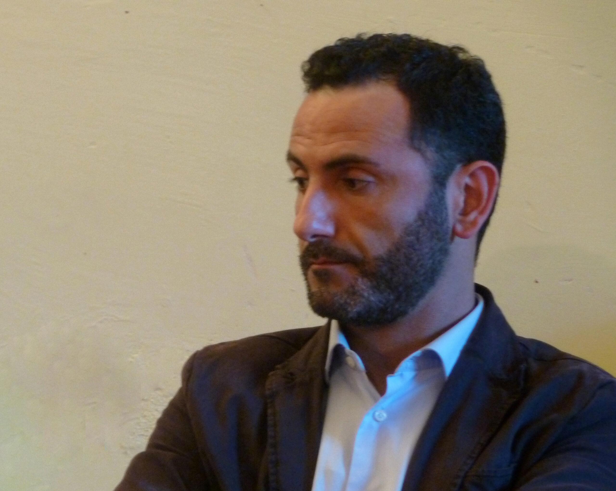 Giovanni Strinna: ispantos e novidades de sa Sardigna de s'antigòriu