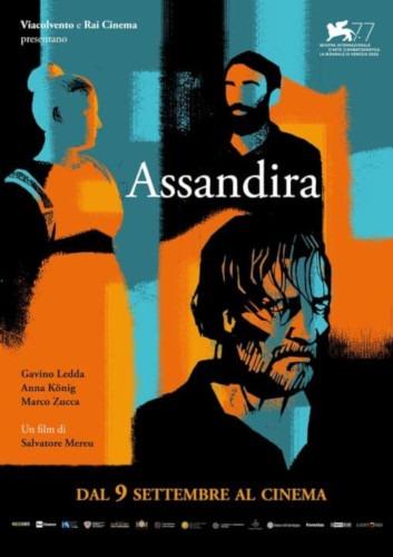 Assandira, s'ùrtimu filmi de Salvatore Mereu.