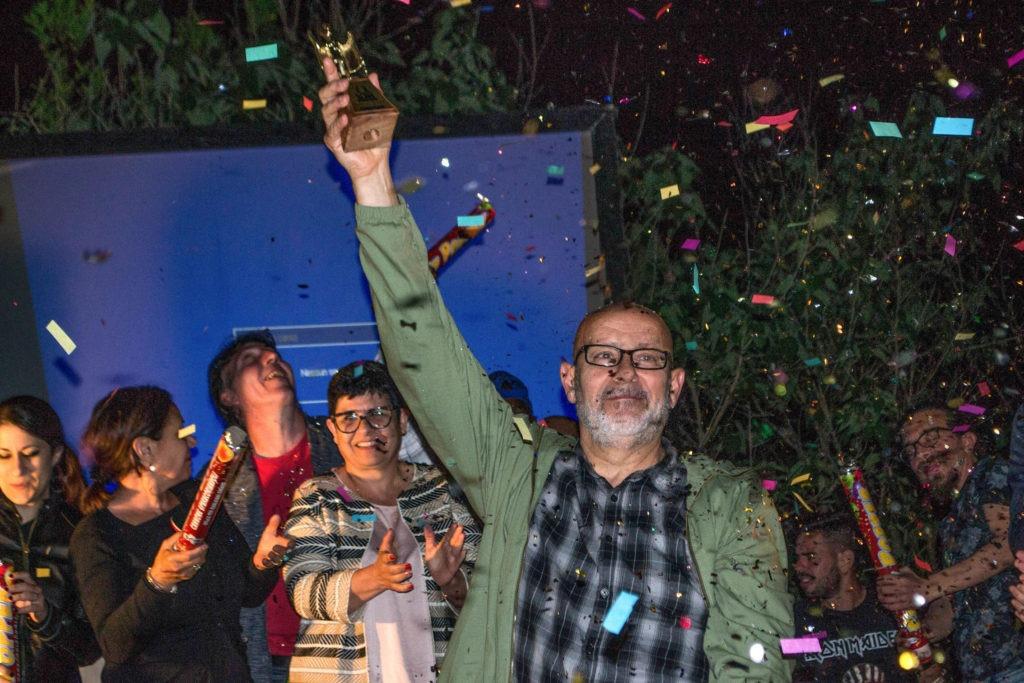 Poetry Slam, su campionadu sardu nche lompet a sas semifinales