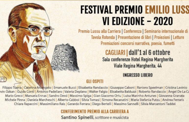 Prèmiu Emilio Lussu in Casteddu