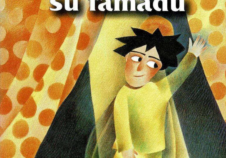 Tradutziones in limba sarda:Natalinu su famadu, de Salvatore Mannuzzu