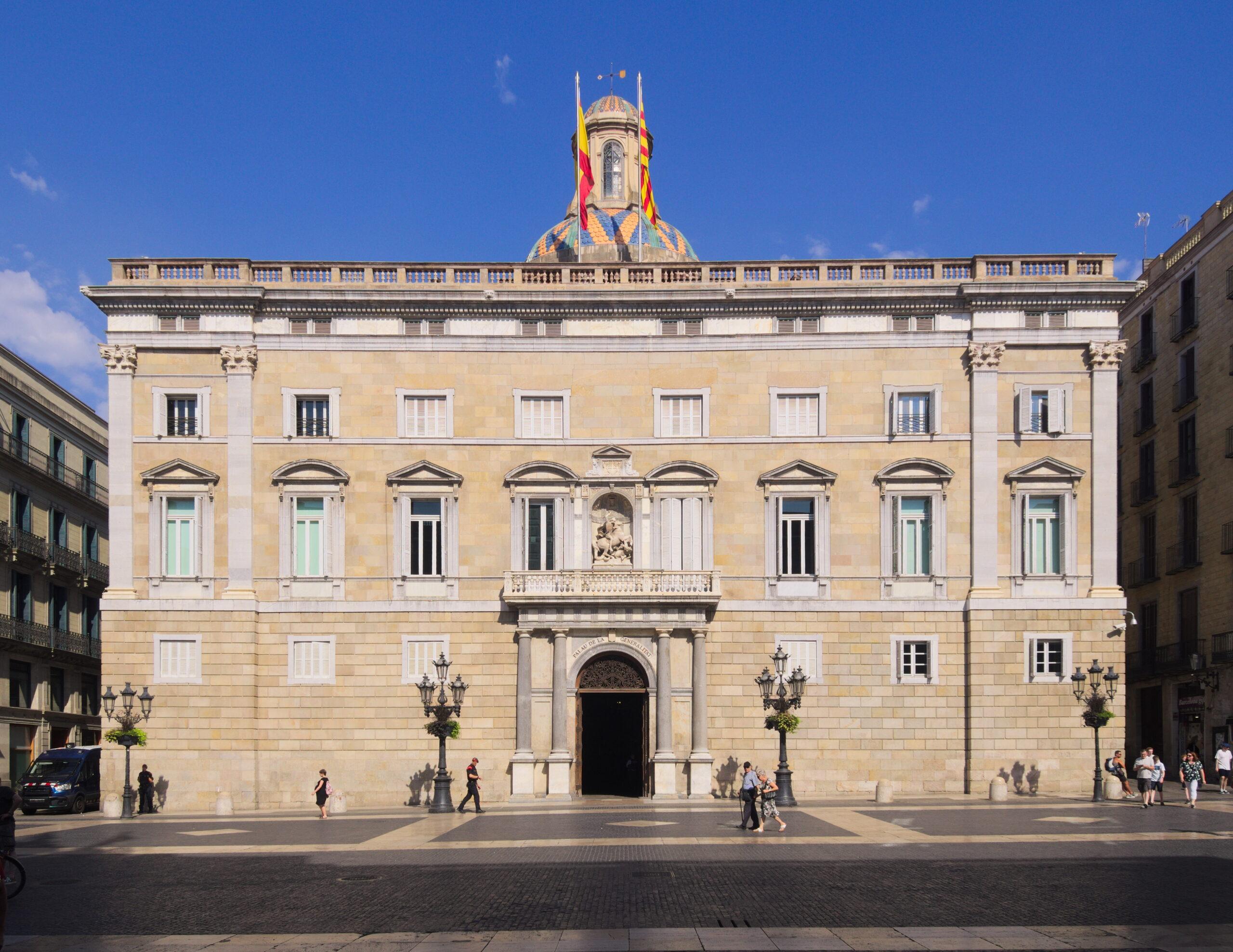 sa Lege de polìtica linguìstica de Catalugna