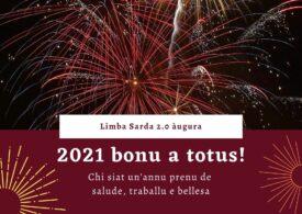 Unu 2021 prenu de bonaura!