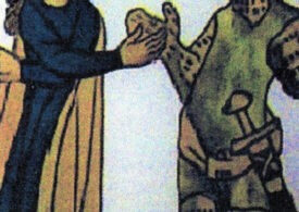 Adelasia in sa poesia medievale