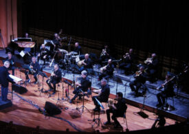 Nadale in mùsica intre jazz e polifonia