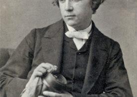 Lewis Carroll, su babbu de Alisedda in su Paisu de sas Meravìgias