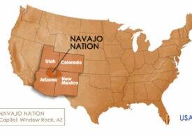 Sa limba de sa Natzione Navajo