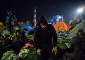 S'Oim a s'Ue: «Nono a sa violèntzia contra a migrantes e pròfugos in sas làcanas esternas»