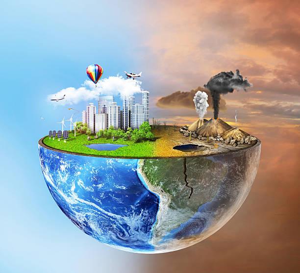 Terminologia de s'ambiente