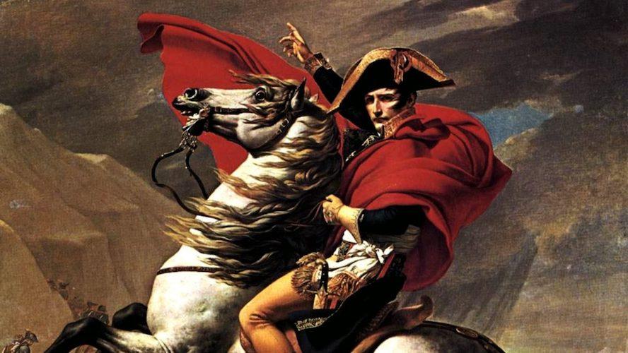 Napoleone e sa Sardigna