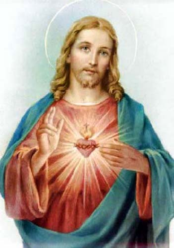 Làmpadas, su mese de su Coro de Gesùs