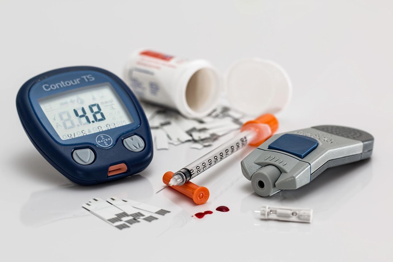 Su diabete in Sardigna: un'epidemia