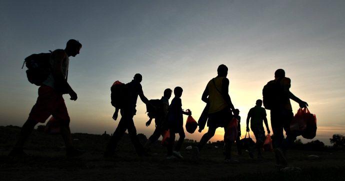 Covid e migrantes. Una chirca: «Isproportzione»