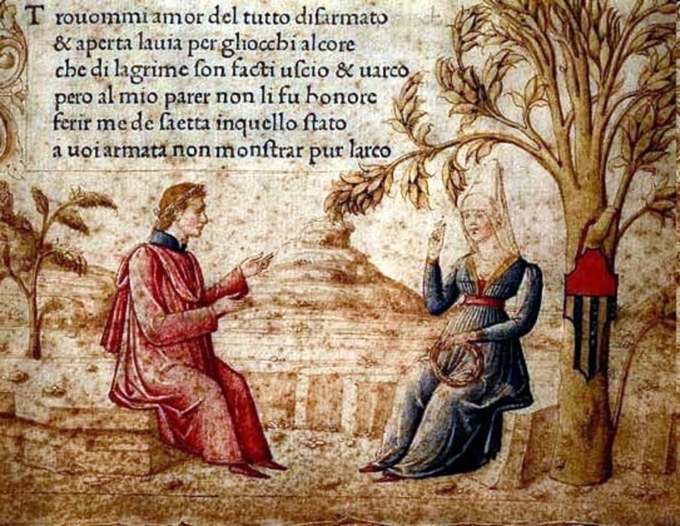 Sa limba italiana comuna