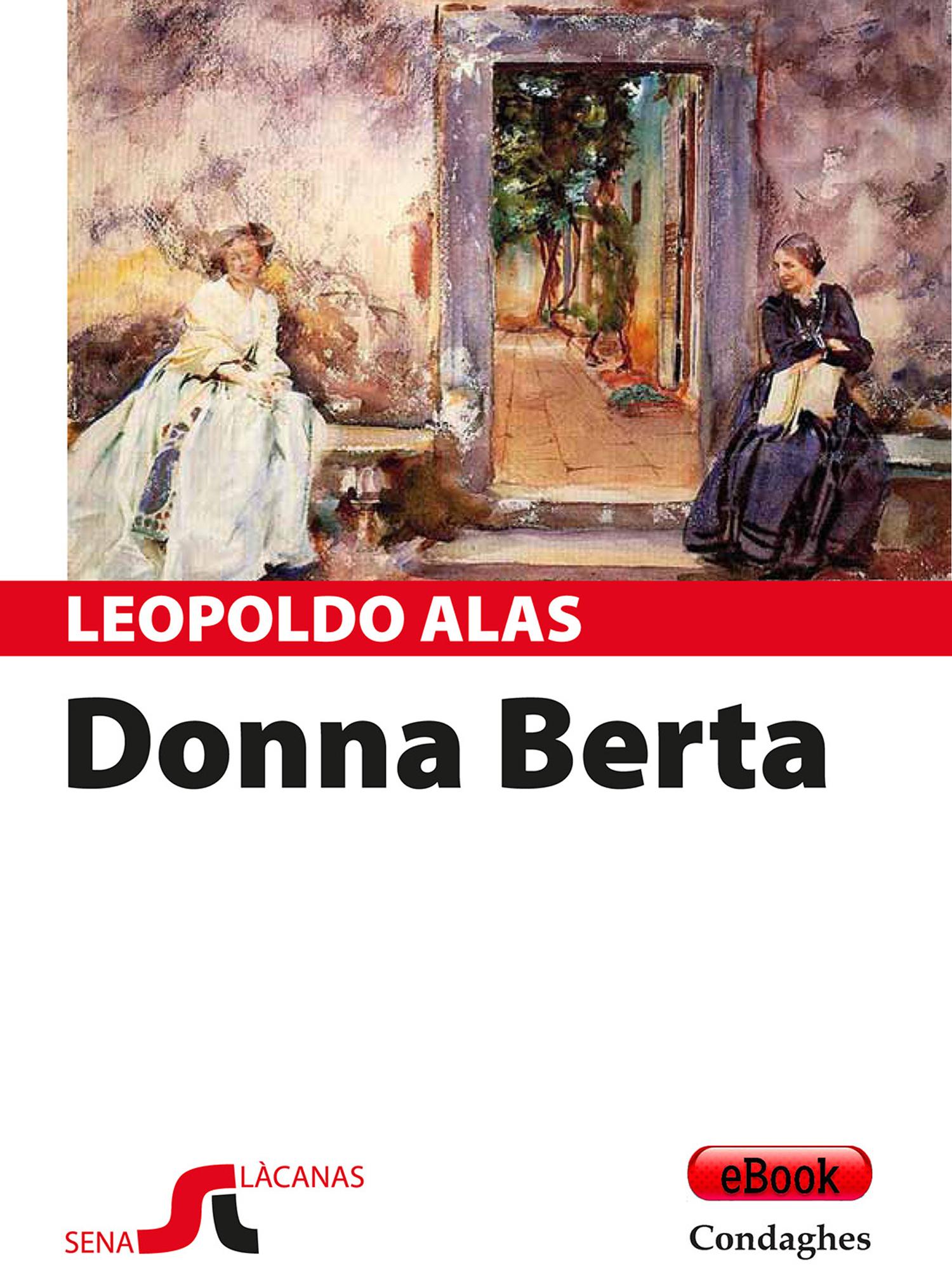 Donna Berta #3