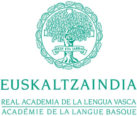 S'euskera batua, limba basca comuna